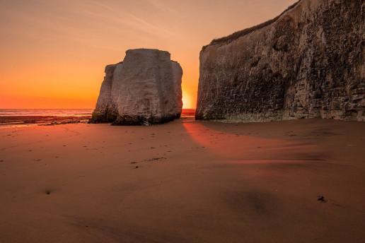 Botany Bay - Photo by Dario Canada