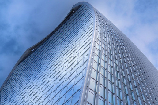 20 Fenchurch Street - Photo by Nick Fewings