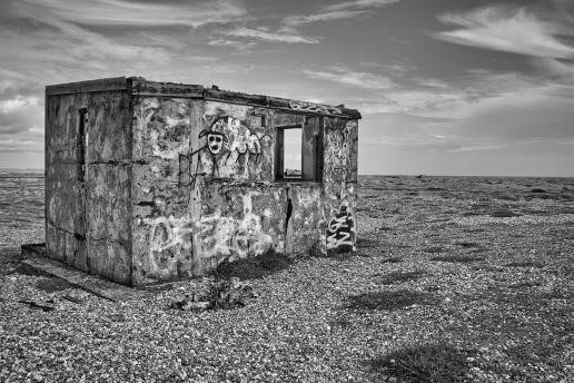 Dungeness Photo by Dario Canada (England Photo Spot)