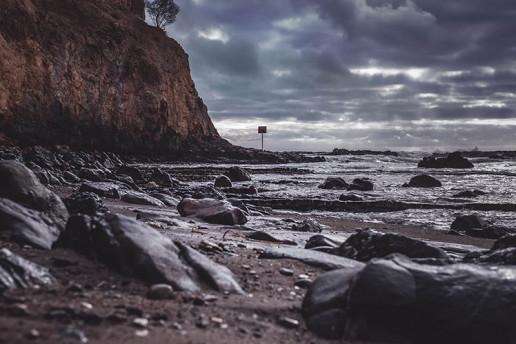 Abalone Cove Beach - Photo by Joseph Menjivar