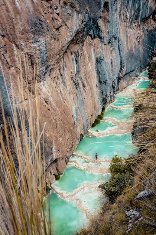 Aguas de Huancaraylla - Carlos Ruiz Huaman