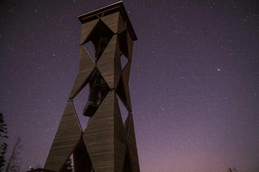 Altenbergturm - Photo by DaGlierLaufen