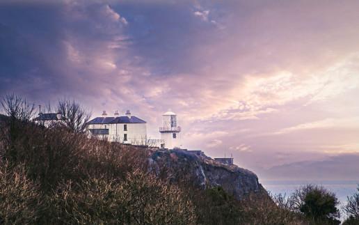 Blackhead Lighthouse - Photo by K. Mitch Hodge