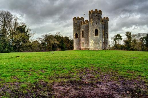 Blaise Castle - Photo by Luke Andrew Scowen