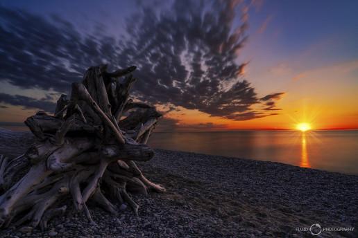 Burley Beach - Photo by Erik Lowrick