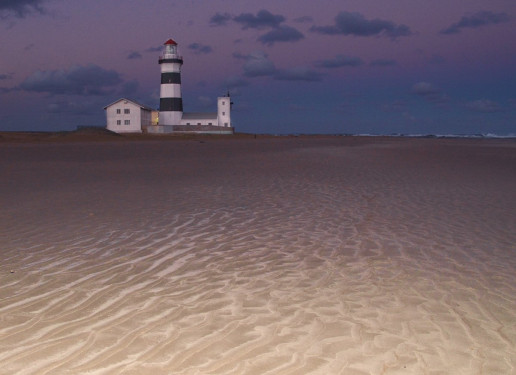 Cape Recife Lighthouse - Photo by Suzi-k