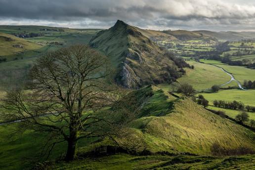 Chrome Hill - Photo by Tim Hill