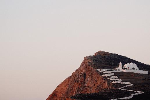 Church of Panagia - Photo by Chris Ouzounis