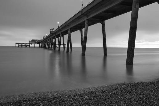 Deal Pier - Photo by Dario Canada