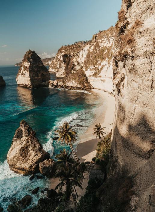 Diamond Beach - Photo by Alexa West