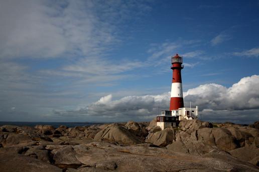 Eigerøy Lighthouse - Photo by Falk Lademann
