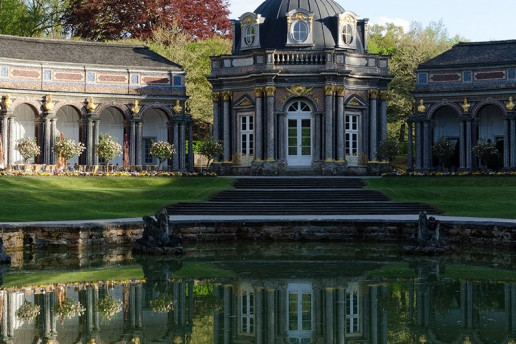 Eremitage Palace - Photo by Tilman2007