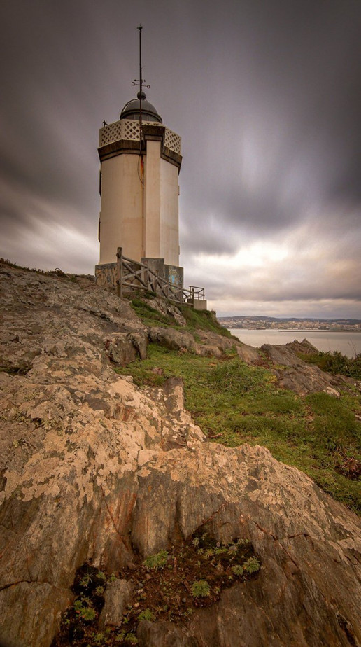 Faros de Mera - Photo by david vazquez