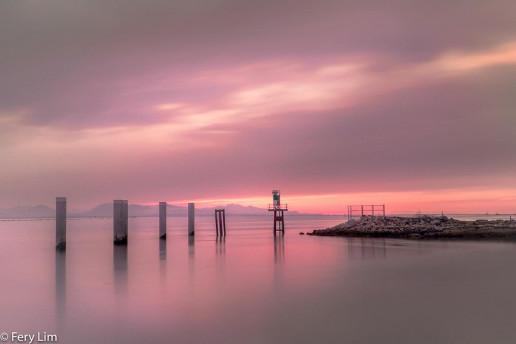 Garry Point Park - Photo by Fery Lim
