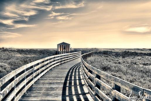 Greenwich Beach - Photo by Lee Siegel