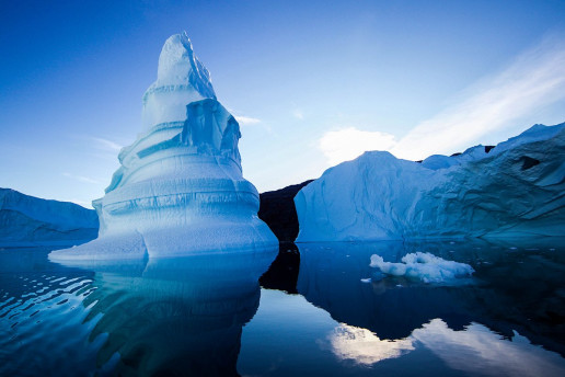 Ilulissat Icefjord - Photo by Dylan Shaw