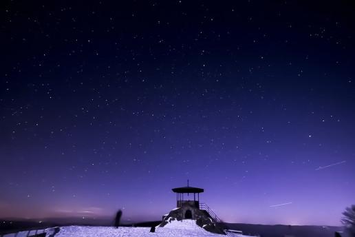 Kandel Summit by Hugo Kemmel (Germany Photo Spot)
