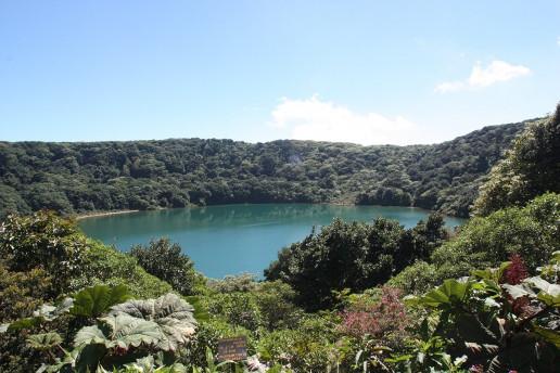 Laguna Botos - Photo by Sententiosus