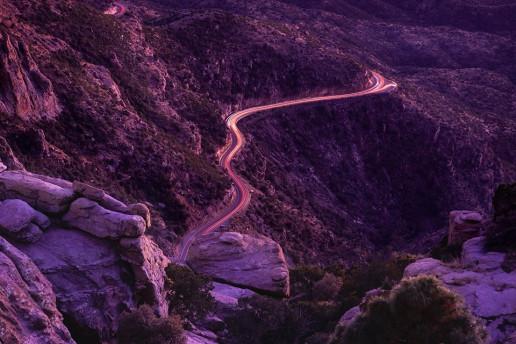 Mount Lemmon Summit - Photo by Michael D