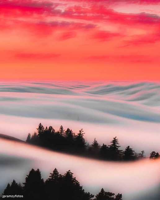 Mount Tamalpais - Photo by JP Ramirez