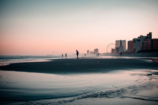 Myrtle Beach - Photo by Colin Lloyd