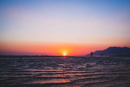 Patara Plajı - Photo by Dimitry B