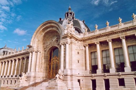 Petit Palais - Photo by Patrick Giraud