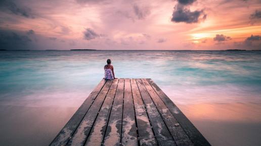 Pier View - Photo by Giuseppe Milo