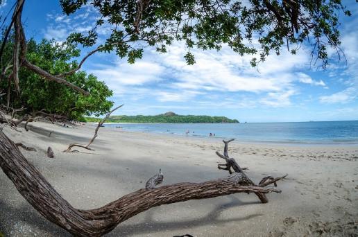 Playa Conchal - Photo by Lindsay Loucel