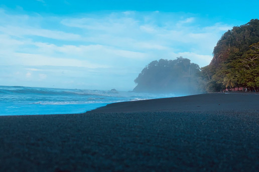 Playa Jacó - Photo by Allan Valverde
