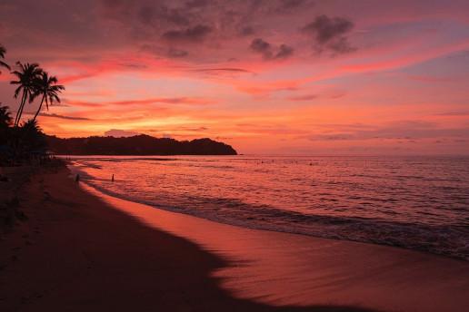 Playa Sayulita - Photo by Philippe Gauthier