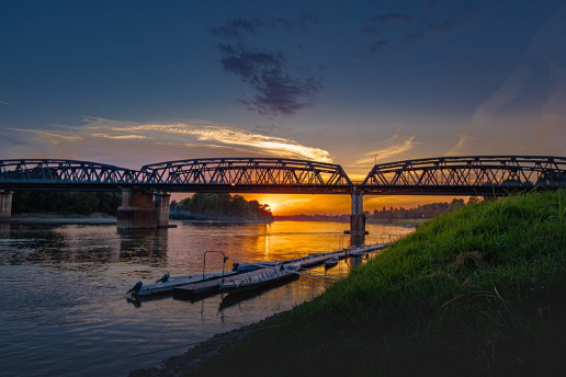 Ponte Di Cremona - Photo by Claudio Gagliardini