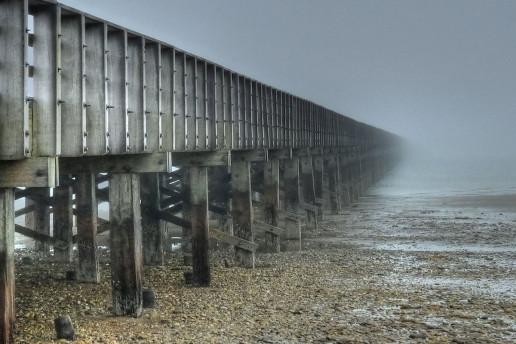 Powder Point Bridge - Photo by joiseyshowaa