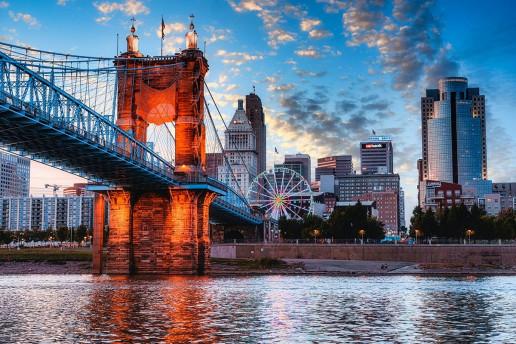 Riverside Dr View - Photo by Jake Blucker