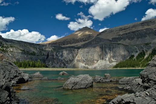 Rockbound Lake - Photo by Harpsz
