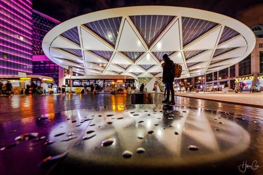 Rogier Square - Photo by Hélène Cook