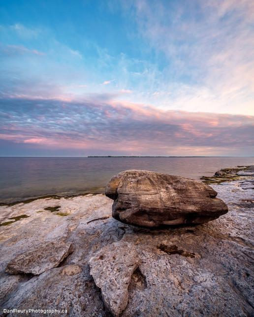 Sandhurst Shores - Photo by Dan Fleury