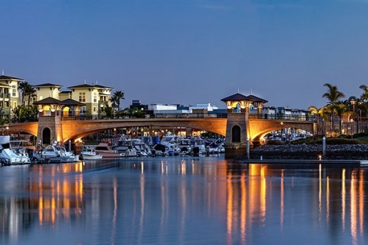 Seabridge Marina - Photo by Angel Gomez Photography