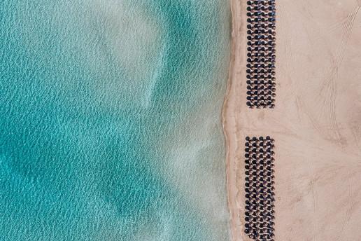 Simos Beach - Photo by Alex Antoniadis