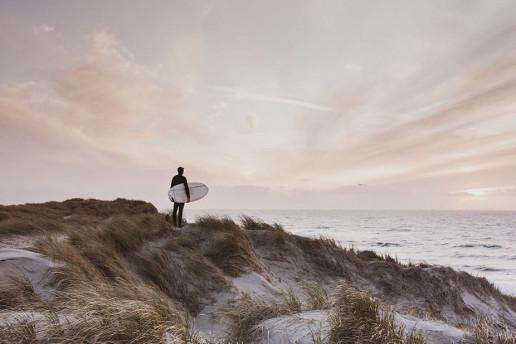 Skodbjerge Beach - Photo by Mads Schmidt Rasmussen