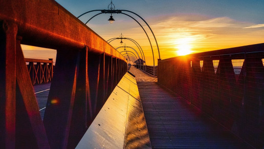 Southport Pier - Photo by Gary57