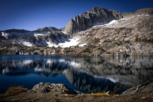 Steelhead Lake - Photo by Dylan Taylor