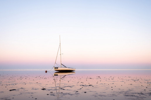 Strand Norddeich - Photo by andreas kretschmer