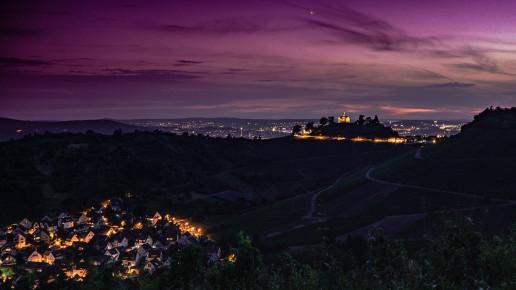 Stuttgart Cityscape - Photo by Lanju-Fotografie