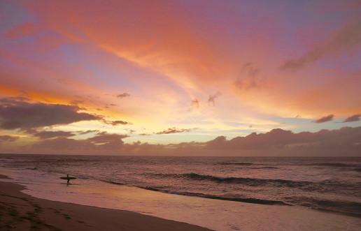 Sunset Beach Park - Photo by Joe Cook