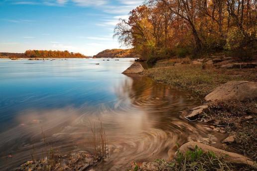 Susquehanna River - Photo by Nicolas Raymond