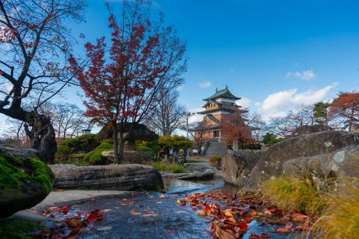 Takashima Park - Photo by Lucas Calloch