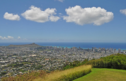 Tantalus Lookout - Photo by Harshil Shah