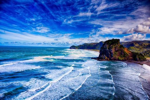 Tasman Lookout - Photo by Marc St