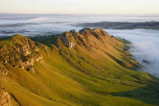 Te Mata Peak - Photo by itravelNZ